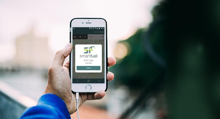 Smartfuel continúa superando etapas