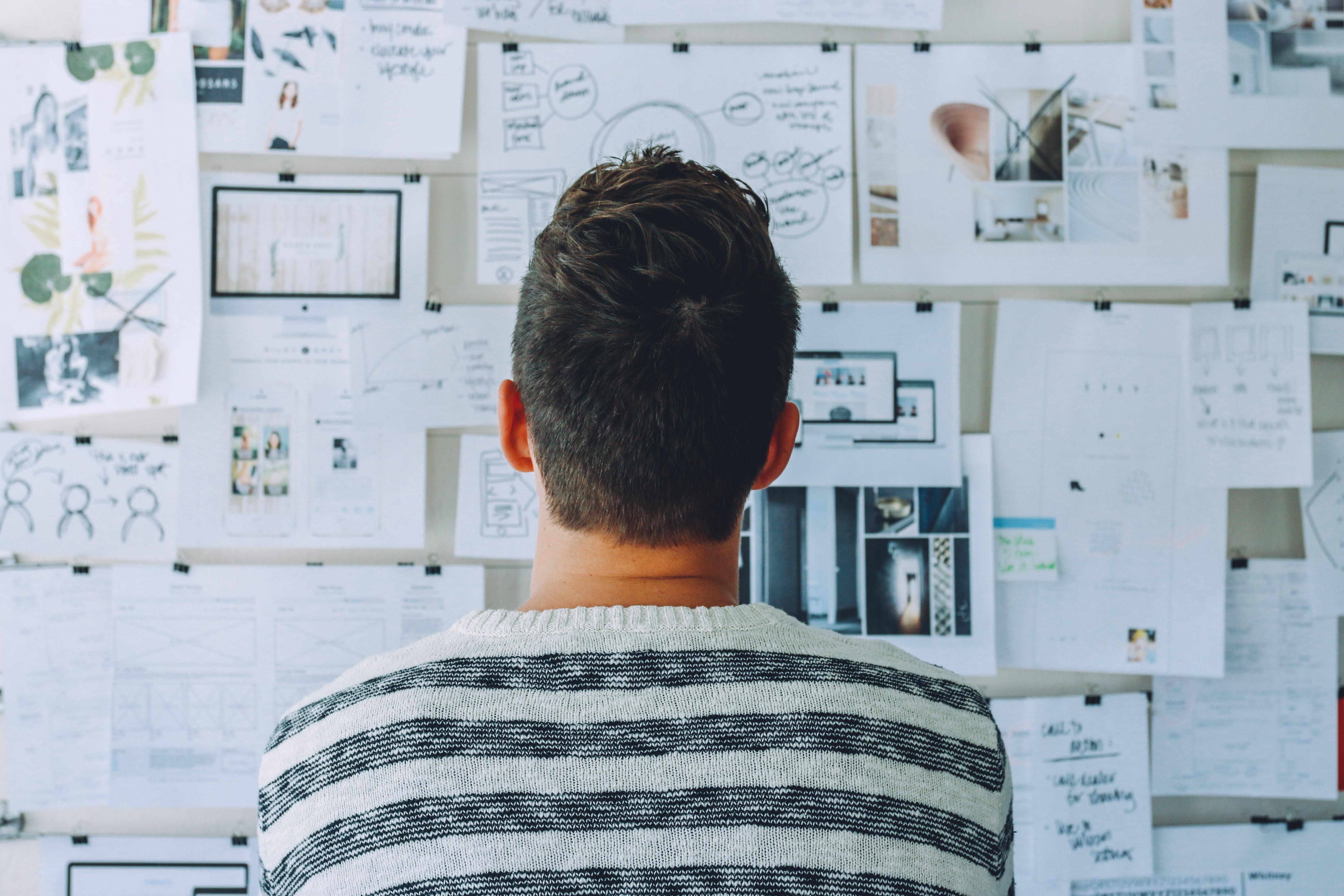 #Be_Smart: La innovación como concepto