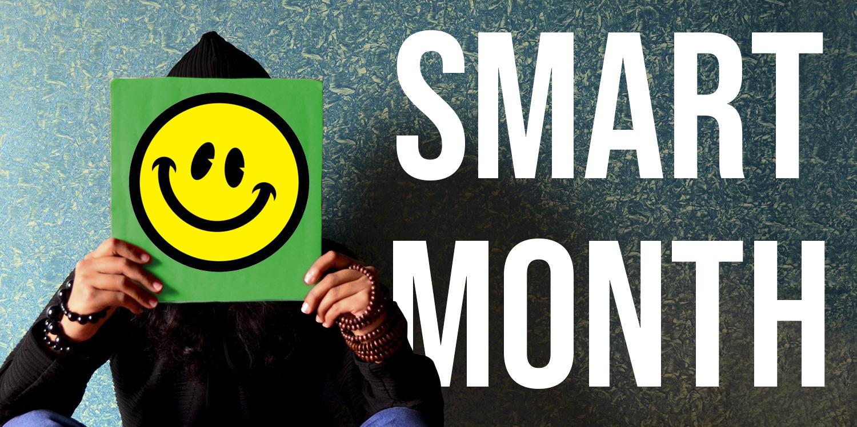 Concurso Smart-Month