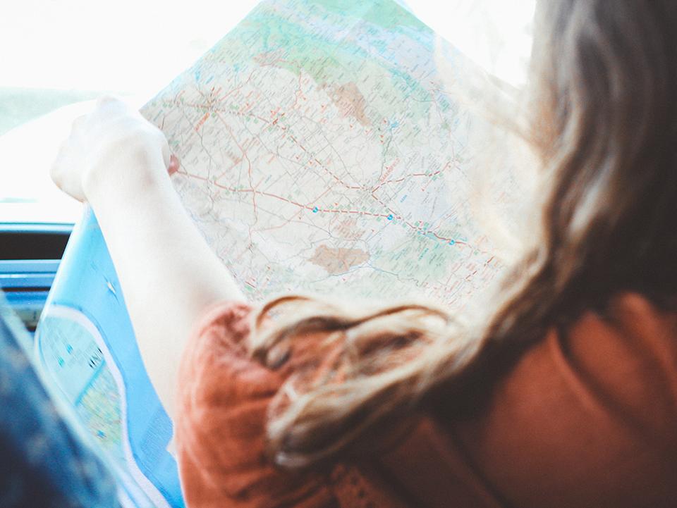 #BeSmart: Cómo planificar tu ruta por carretera