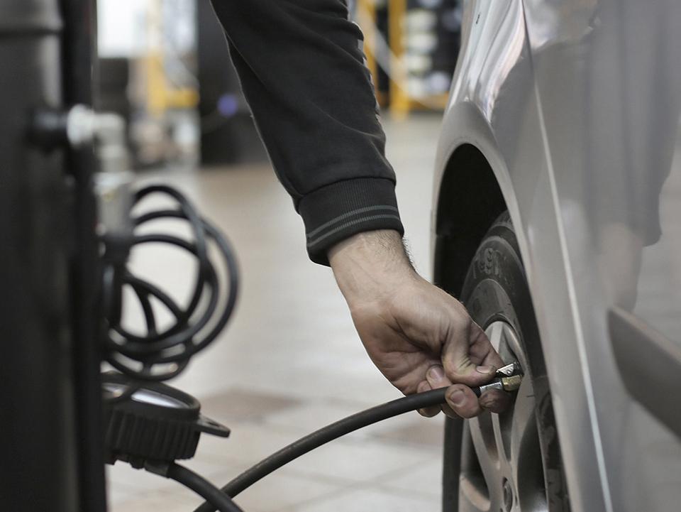 COVID-19: Cuidar de tu vehículo durante el confinamiento