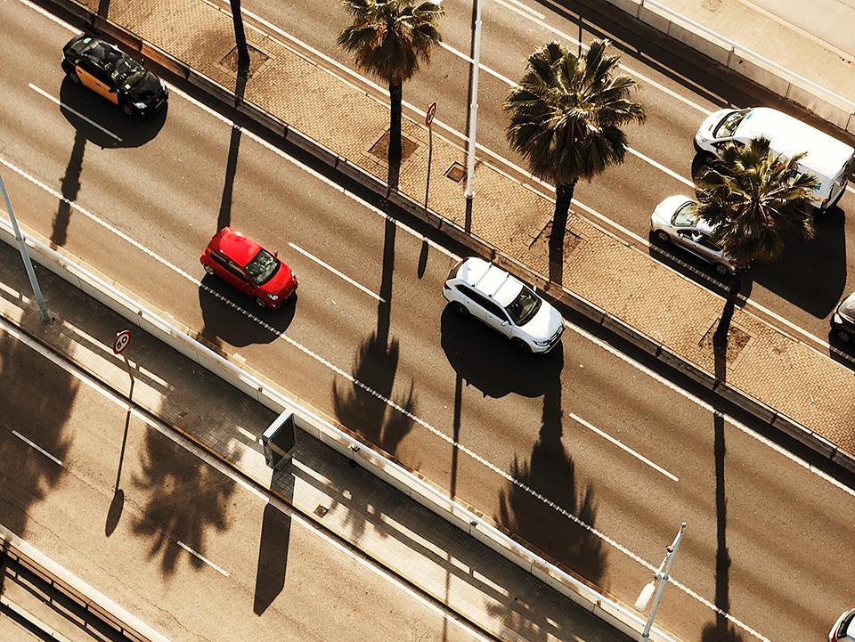 Nueva normativa de tráfico, ¿cómo te afectará?