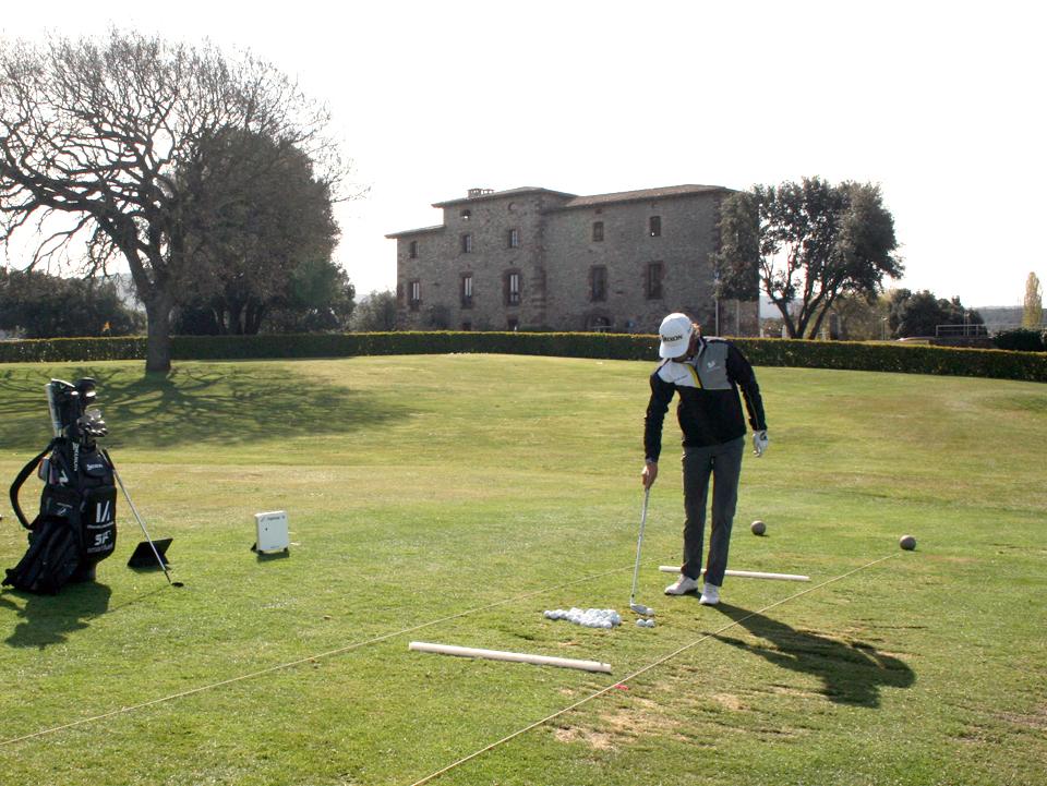 Smartfuel se convierte en patrocinador del golfista Lucas Vacarisas