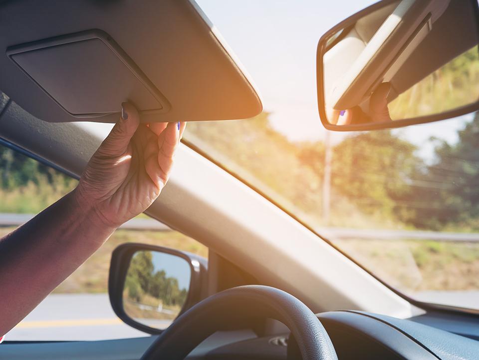 ¿Vacaciones en coche? Consejos para una conducción segura en verano